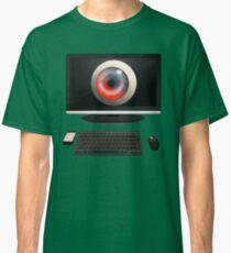 Big Brother 2013 Classic T-Shirt
