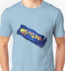 Apollo Candy Bar Wrapper Unisex T-Shirt