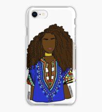 TIERA (ABA) iPhone 8 Case