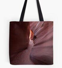 Paria Canyon Slot Tote Bag