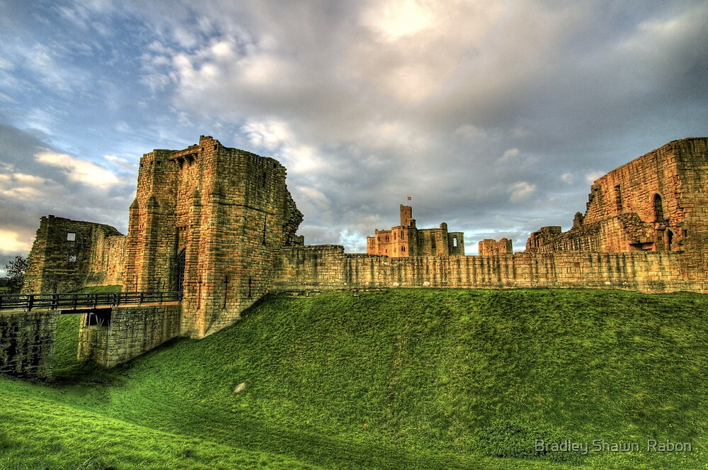 """Northumberland's Passing Prestige"" by Bradley Shawn  Rabon"