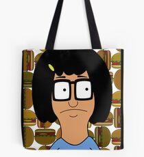 Tina Belcher is Everything Tote Bag