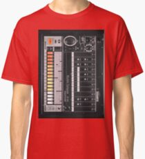 Electronic Rumors: 808 Classic T-Shirt