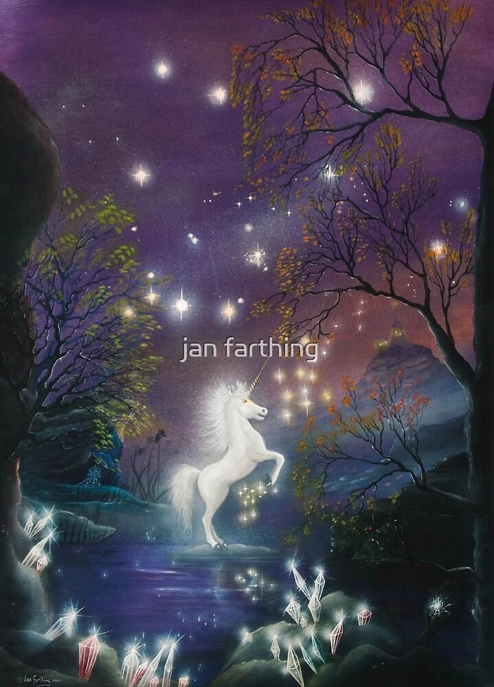 Mabs world. Fantasy art. by jan farthing