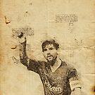 «Lionel da Vinci» de John Novis