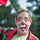Just Clowning Around by phil decocco