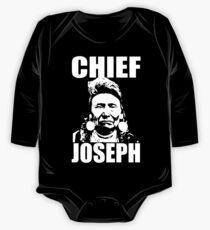 Chief Joseph One Piece - Long Sleeve