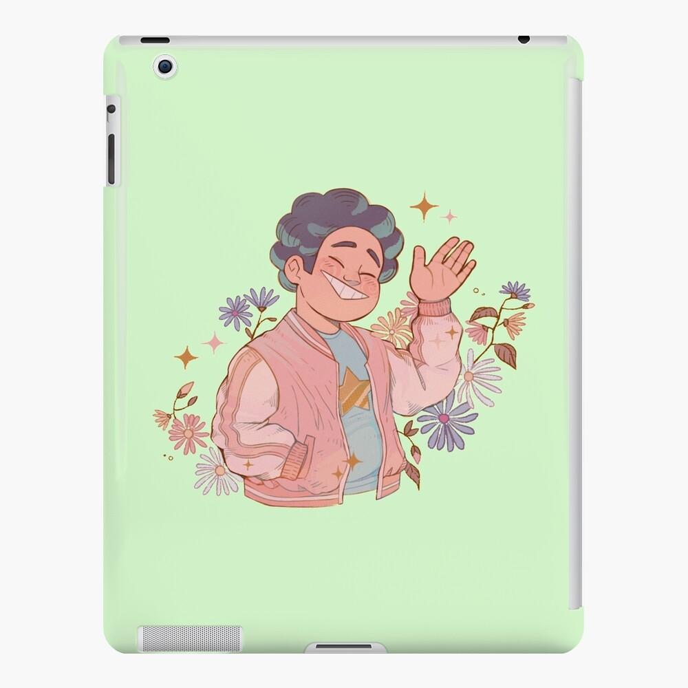 Letterman Steven iPad Case & Skin