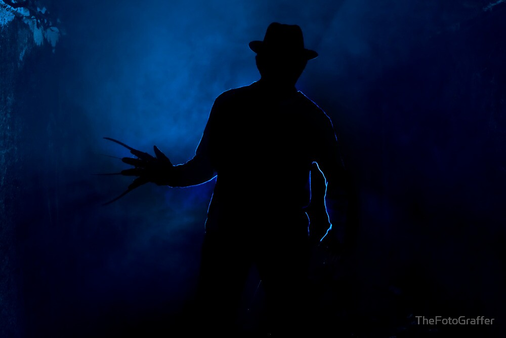 Freddy by TheFotoGraffer