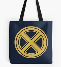 X men Aromor Style  Tote Bag