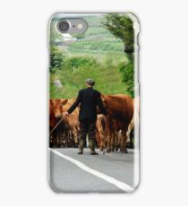 Rural Ireland iPhone Case/Skin