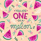 Watermelons by Heather Rosas