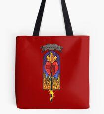 Lord of Light R'hllor Tote Bag