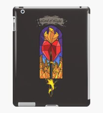 Lord of Light R'hllor iPad Case/Skin