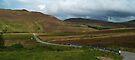 The Road to Loch Killin by WatscapePhoto