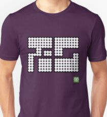 Splatoon Inspired: Octo Tee(Cuttlegear tag) T-Shirt