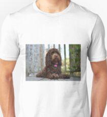 Coco the Cockapoo Unisex T-Shirt