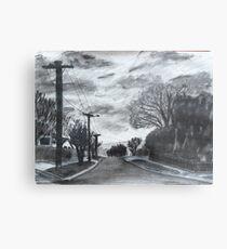 Dannock Street Metal Print