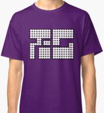 Splatoon Inspired: Octo Tee Classic T-Shirt
