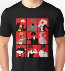P5 allout Slim Fit T-Shirt