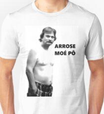 ARROSE MOÉ PÔ T-Shirt