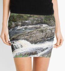 Rocks in the Blackwater Mini Skirt