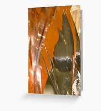 Abstract 973 Greeting Card