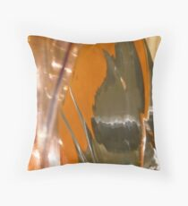 Abstract 973 Throw Pillow