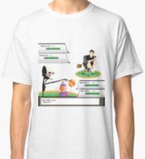 Markiplier FNAF Pokemon Battle Classic T-Shirt