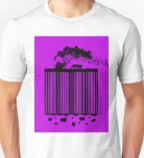 Bars and beauty. T-Shirt