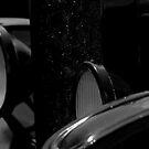 Model T Detail II by mojo1160