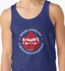 Camisetas de tirantes para hombre Expediciones al Polo Norte de Yukon Cornelius