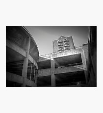 Open-Air Claustrophobia Photographic Print