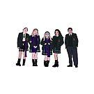 Derry Girls by leeseylee