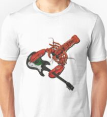 Rock Lobster Unisex T-Shirt