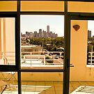 window by Bruce  Dickson