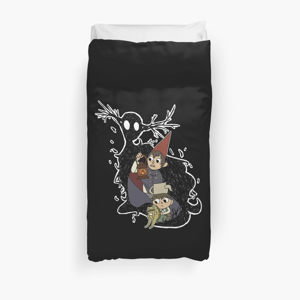 Nightmare Duvet Cover