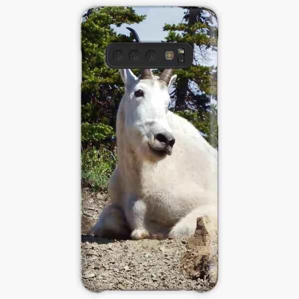 King of the Mountain Samsung Galaxy Snap Case