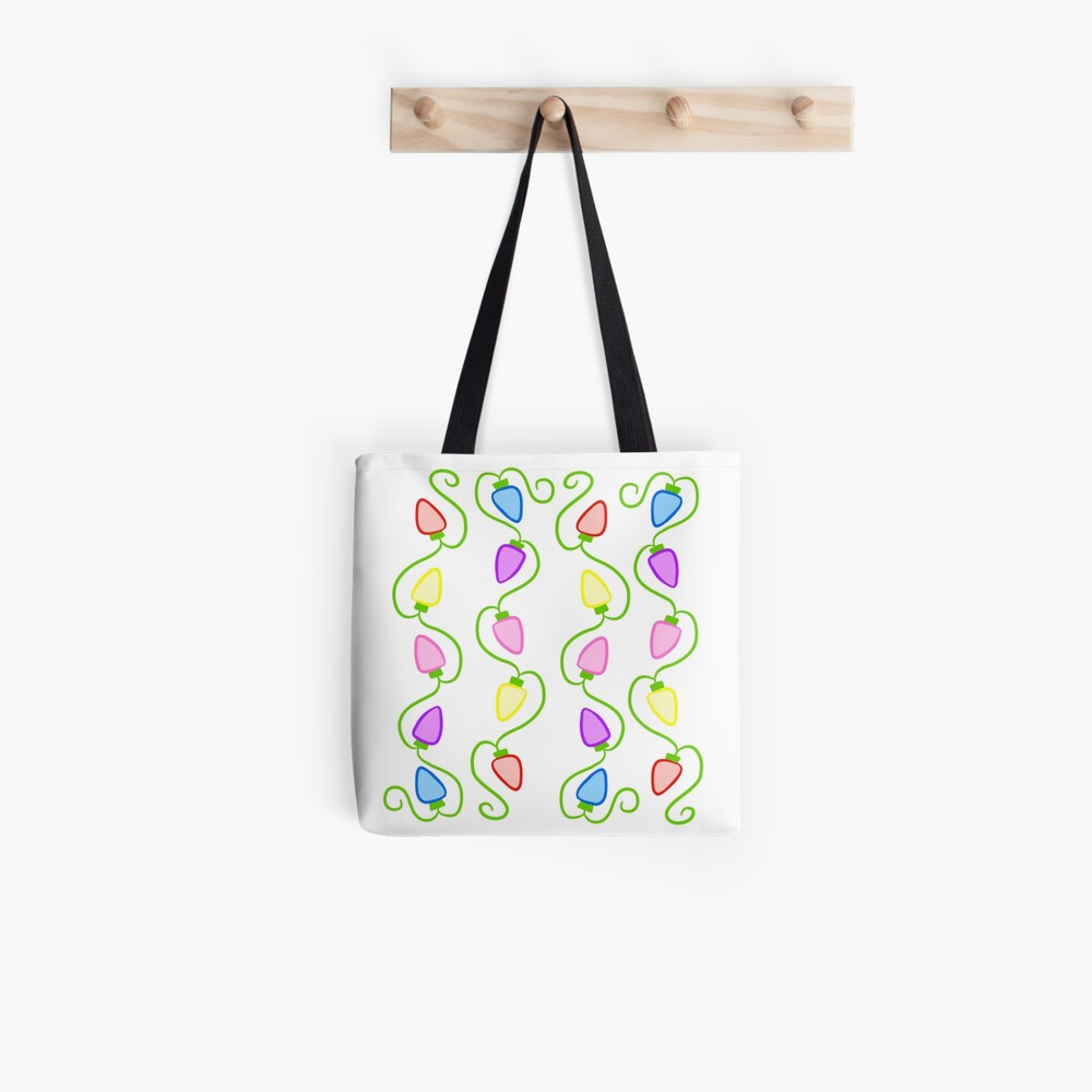 Light Up The Room Tote Bag