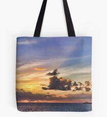 Maroochydore Sunrise Tote Bag
