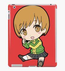 Chie Satonaka Chibi iPad Case/Skin