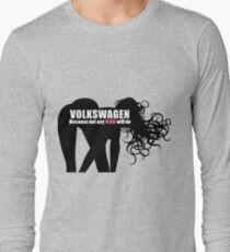 Volkswagon - Because not any VAG will do T-Shirt