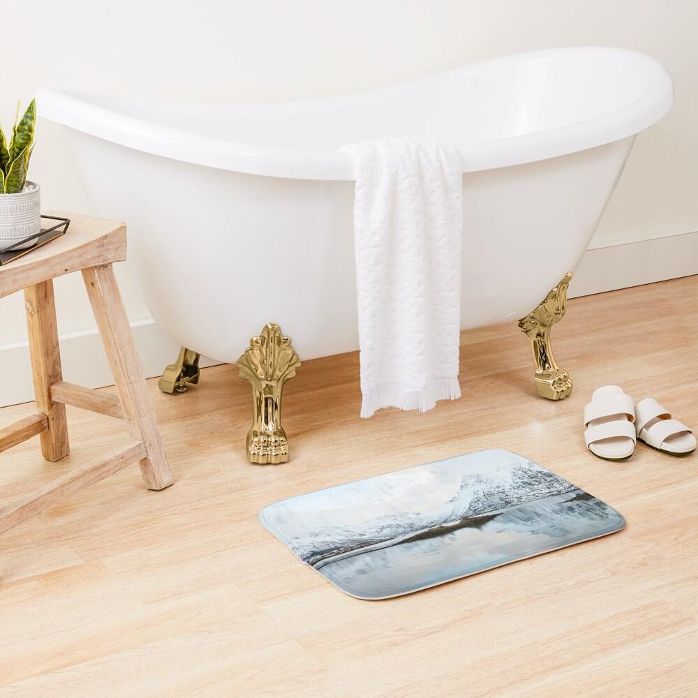 Lofoten Bath Mat