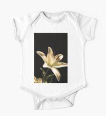 Flower 05 Baby Body Kurzarm