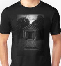 Mausoleum...peaceful and serene Unisex T-Shirt