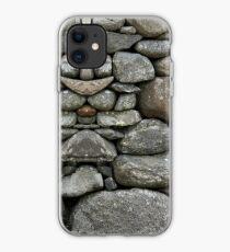 Dry Stone iPhone Case