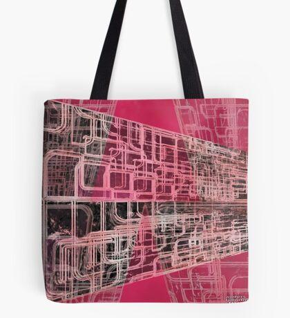 inspace 218 Tote Bag