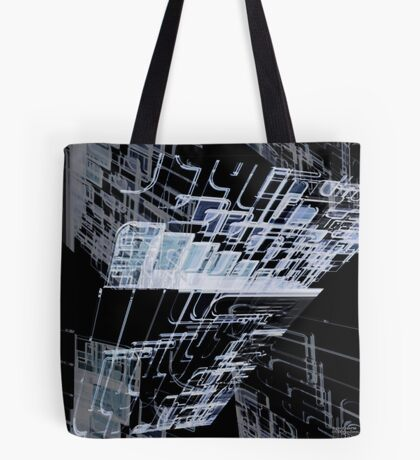 In space 06 Tote Bag