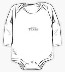 Home is Texas Kids Clothes