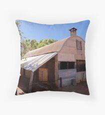Kitchen - Millstream Chichester National Park Throw Pillow